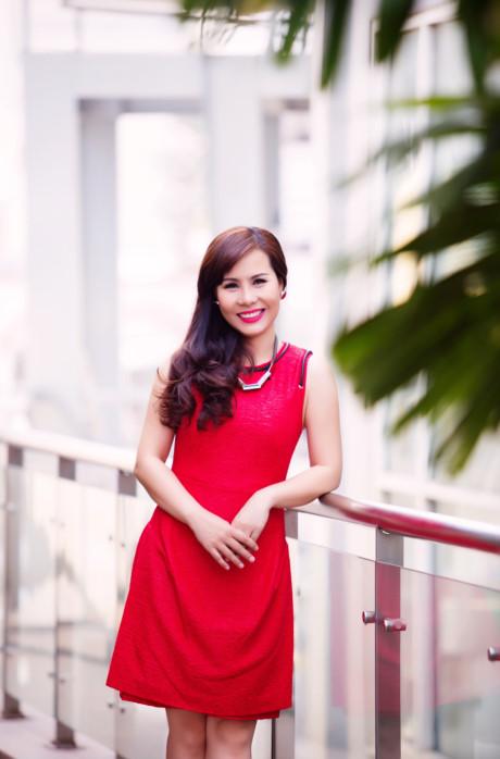 Cuộc sống giản dị và yên bình của Nữ hoàng Kim Chi - Công Lý