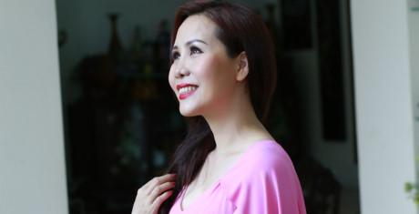 Nữ hoàng Doanh nhân Ngô Thị Kim Chi đầy sang trọng và nữ tính - Giao Thông