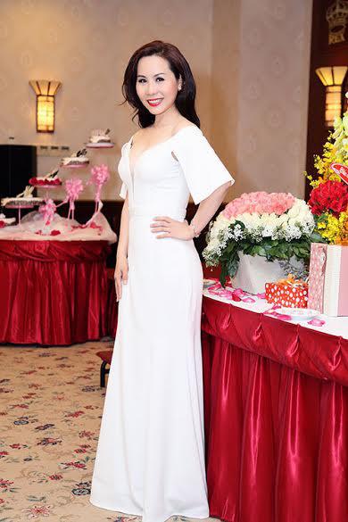 Nữ hoàng doanh nhân Kim Chi không muốn lấn sân sang showbiz - Doanh Nghiệp