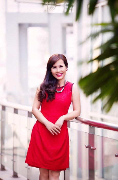Nu hoang doanh nhan Kim Chi: Showbiz Viet on ao, lam thi phi - Anh 4