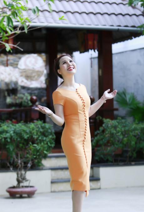 Phu nu ly hon la dang cuoi lai cuoc doi cua chinh minh - Anh 2