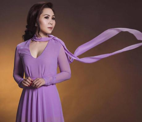 Bất ngờ với chiêu 'ăn gian' chiều cao của nữ hoàng doanh nhân Kim Chi - VTC