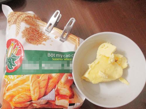 Cách làm bánh pie táo hương vị ngọt ngào