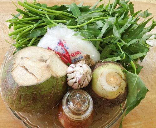 Vit nau chao - Cách làm vịt nấu chao ngon nhất