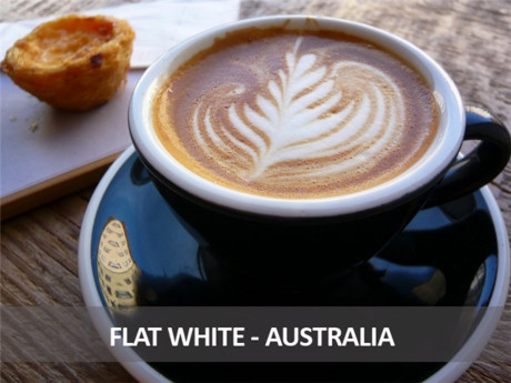 Thế giới thưởng thức cà phê sáng như thế nào? - Em Đẹp