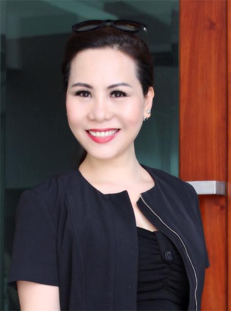 Nữ hoàng Doanh nhân Kim Chi: Xã hội văn minh phải đẩy lùi bệnh vô cảm - ANTĐ