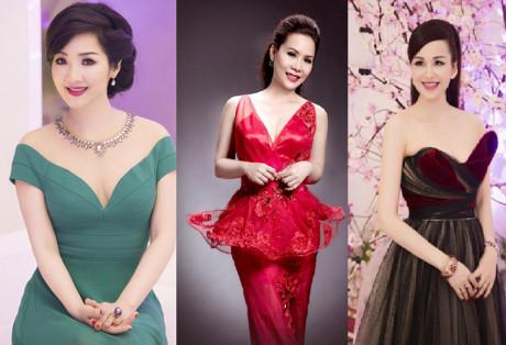 5 hoa hậu tri thức nói không với scandal, thị phi showbiz - Lao Động