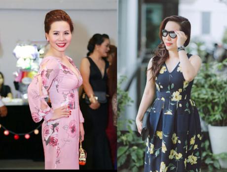 Chiem nguong 'mat moc' cua nu hoang Kim Chi - Anh 2