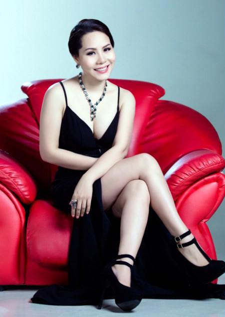Giai ma suc hut quyen ru cua Nu hoang doanh nhan Kim Chi - Anh 6