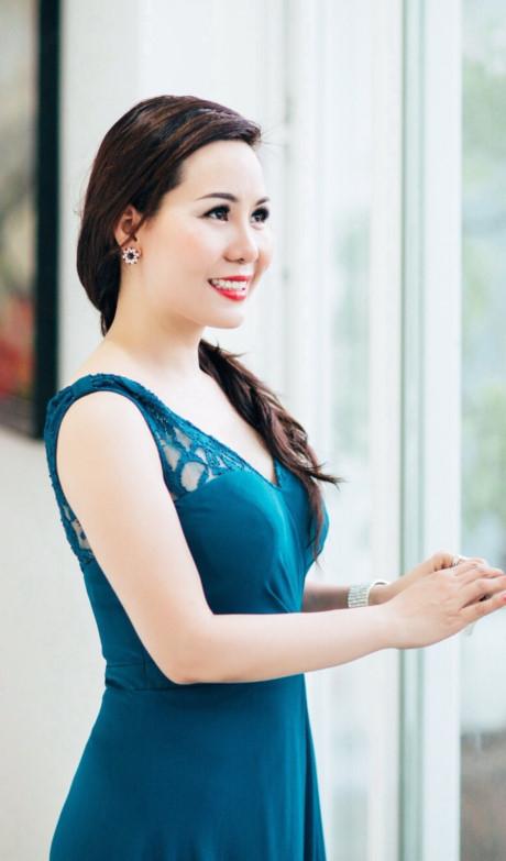 Kham pha ve quyen ru, duyen dang cua nu hoang doanh nhan Kim Chi - Anh 10