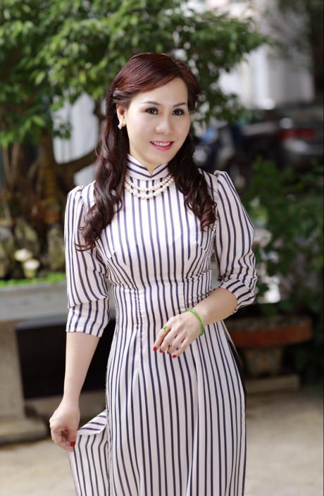 Kham pha ve quyen ru, duyen dang cua nu hoang doanh nhan Kim Chi - Anh 4