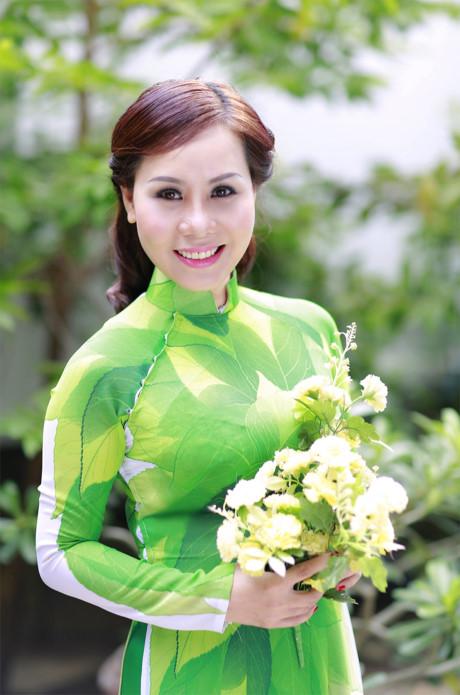 Kham pha ve quyen ru, duyen dang cua nu hoang doanh nhan Kim Chi - Anh 5