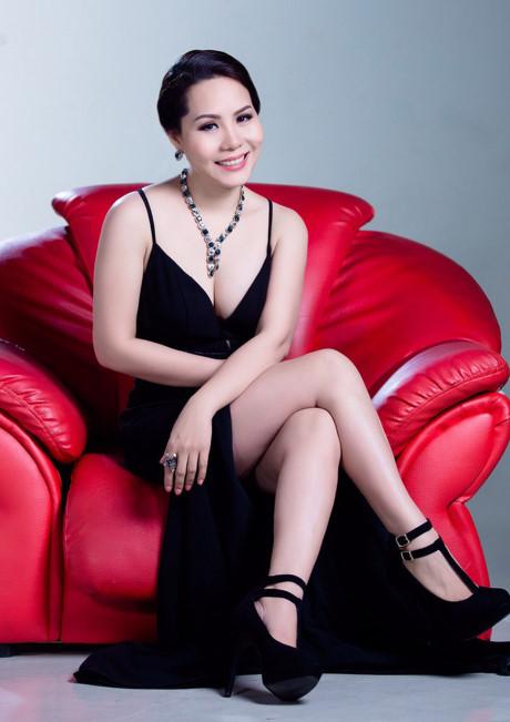 Kham pha ve quyen ru, duyen dang cua nu hoang doanh nhan Kim Chi - Anh 7