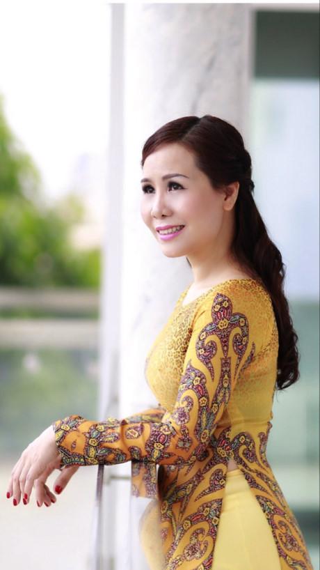 Kham pha ve quyen ru, duyen dang cua nu hoang doanh nhan Kim Chi - Anh 8