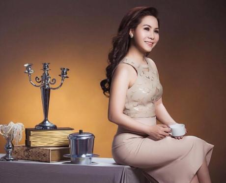 Ngam ve duyen dang, quyen ru cua nu hoang doanh nhan Kim Chi - Anh 6