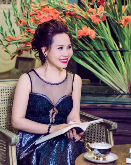 Nữ hoàng doanh nhân Kim Chi: Không cần scandal vẫn nổi tiếng - Dân Việt