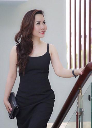 Nu hoang Kim Chi dep rang ro xuong pho - Anh 5