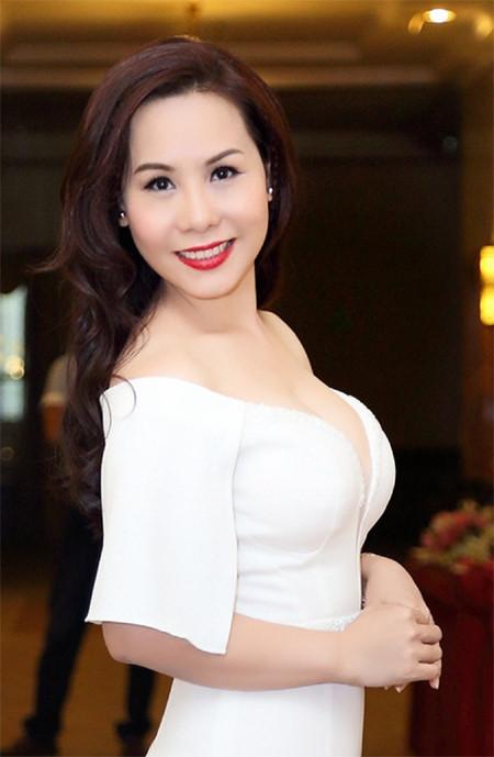 Suc hut kho cuong cua cac my nhan Viet so huu vong mot quyen ru - Anh 5