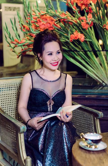 Top 3 my nhan tri thuc noi khong voi Scandal - Anh 3
