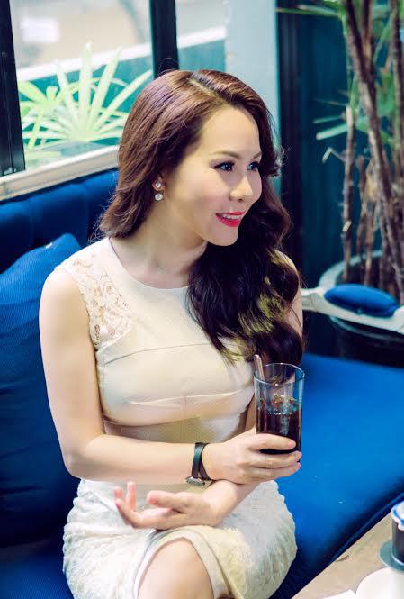 Top 3 my nhan tri thuc noi khong voi Scandal - Anh 5