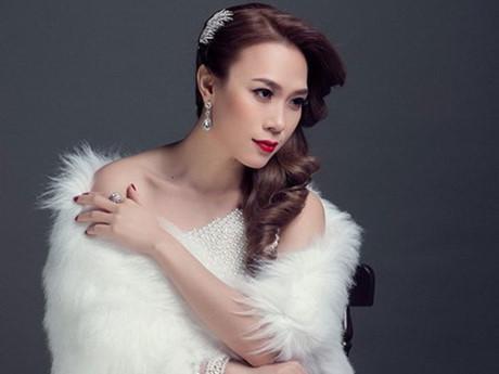 """Tu dai my nhan"" xinh dep va noi khong voi scandal cua Vbiz - Anh 4"