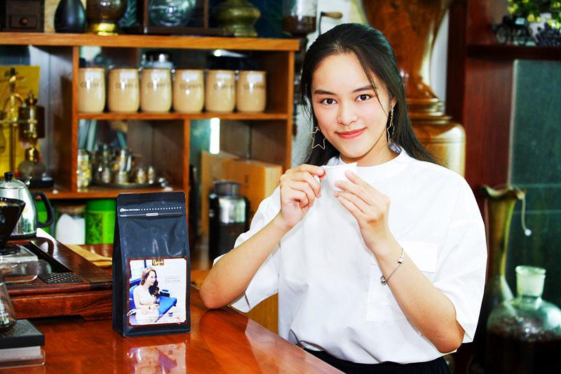 Queen Coffee