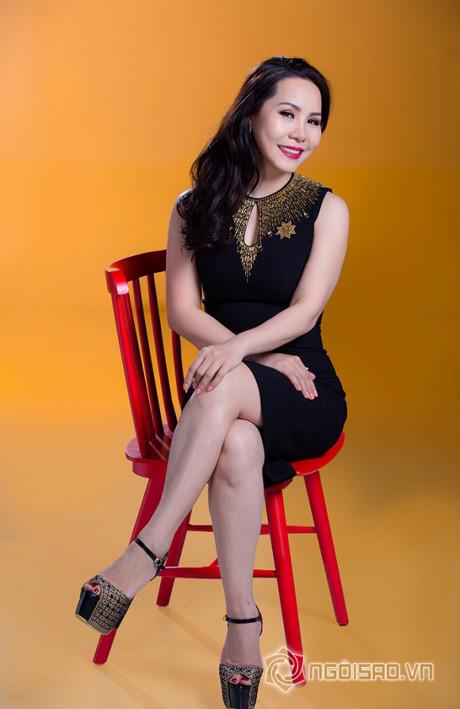 Nữ hoàng Doanh nhân Ngô Thị Kim Chi: Nữ hoàng Tài Sắc của năm