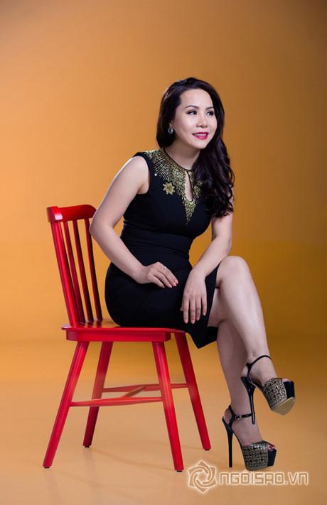 Nữ hoàng Doanh nhân Ngô Thị Kim Chi: Thời trang là thước đo đẳng cấp