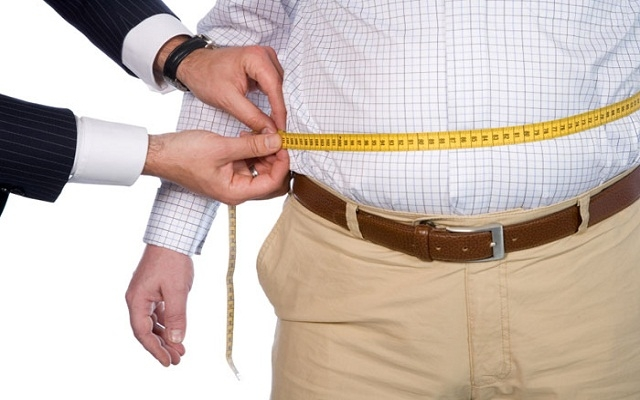 Cà phê có thể giảm bớt tác hại của béo phì
